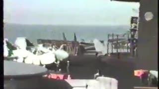 USS John F Kennedy Part 2