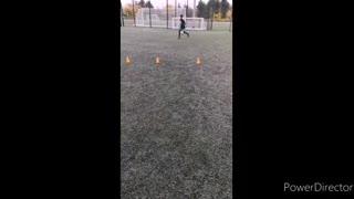 Football drillls