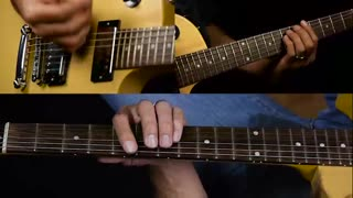 Mississippi Queen Guitar Lesson