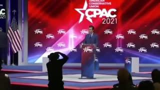 Matt Gaetz Amazing CPAC speech