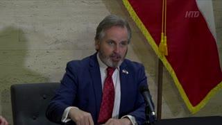 Texas Introduces Bill Banning Social Media Censorship