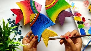 Beautiful craft ideas for home