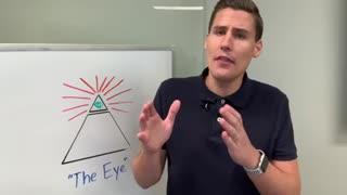 "ASO08 - What is ""The Eye""!👁 - - - Austin Steinbart"