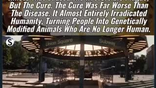 From mRNA Covid Vaccine to I Am Legend