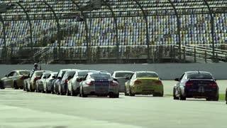 Car Racing Motor Race