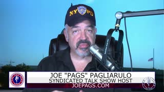 Show Time -- Live Stream of the Joe Pags Show!