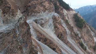 Dangerous Road of Nepal    West Nepal