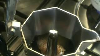 A Coffee Break Part 7 - Skema