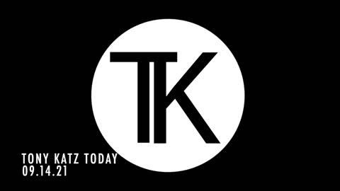 Secretary Blinken Blames Trump For The Biden Withdrawal - Tony Katz Today Podcast