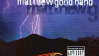 Mathew good band - Symbolistic white walls