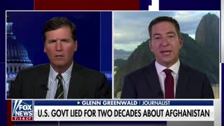 Glenn Greenwald on 20 years of claims that Afghanistan was improving