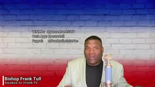 PODCAST- ELECTION 2020: Black People Wake Up