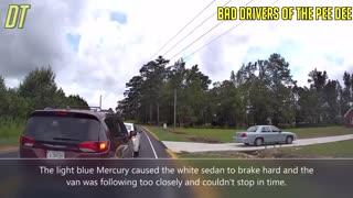 Car Crash Compilation & Driving Fails 2020 #26