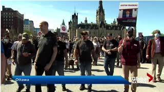 9/12/2020 Canada Covid-19 protests