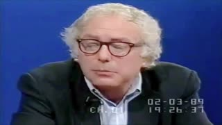 "Bernie Sanders Admits, ""I Am A Socialist."""