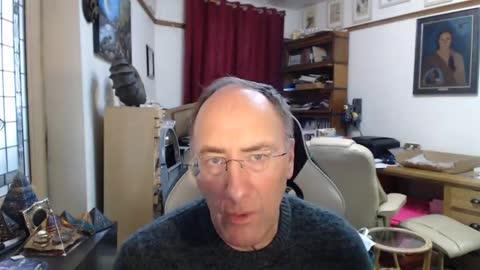Simon Parkes - 1/18/2021 Update
