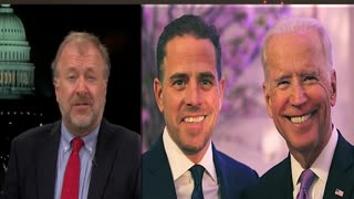 Tipping Point - Michael Waller on Biden's Ties to Russia