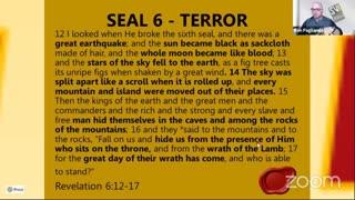 End Times Bible Study w/ Ron Pagliarulo - November 16th