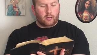 PETER'S DENIAL OF JESUS GOSPEL OF MATTHEW