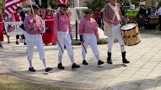 Martin County Memorial Day Parade