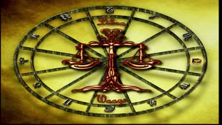 Video of pictures of the zodiac signs