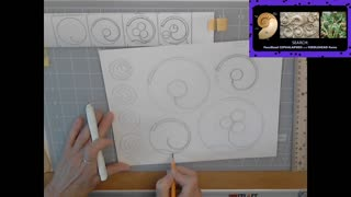 Getting Old-Schooled in Drawing - Episode #4