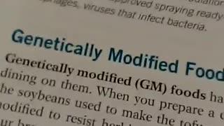 Genetic modification Part 1