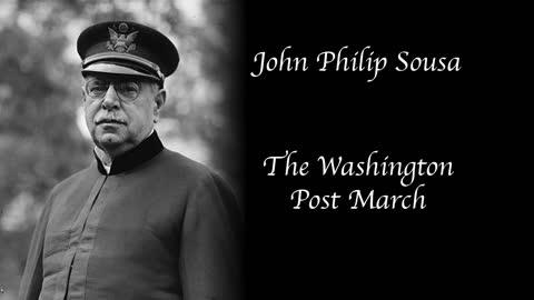 Sousa - The Washington Post March