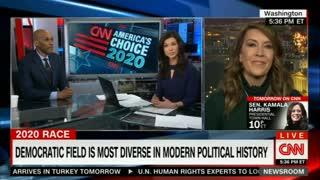 CNN commentator reacts to Tom Brokaw's remarks on Hispanics