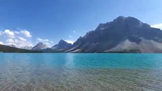 Mountains of the Rockies Summer 2020 Alberta Canada