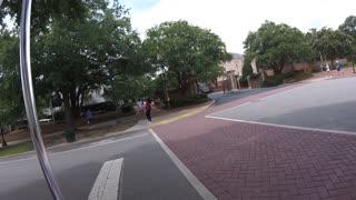 University of South Carolina - Part 1