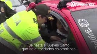 Amplios operativos para buscar a la chilena desaparecida en Santander