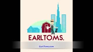 Episode #1 - EarlToms Podcast - Hello