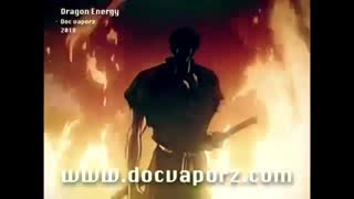 Doc Vaporz - Dragon Energy [Beat]