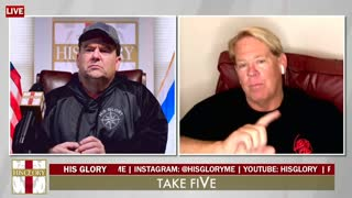 His Glory Take Five Pastor Phil Part 1