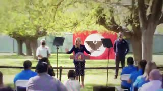 Jill Biden Completely Whiffs on Pronunciation of Spanish Phrase 'Si Se Puede!'