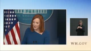 Reporter Confronts Jen Psaki Over Biden Nominee Contradicting Biden's Promises