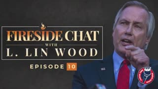 Lin Wood Fireside Chat 10   Lin Exposes the Lies and Liars on the Zoom Call, Details All Part 2