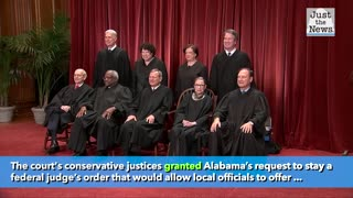 Supreme Court blocks Alabama curbside voting, ahead of tight Sessions, Tuberville runoff