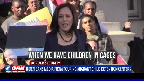 Hypocrisy at the Border: Biden's Catch-and-Release Sparks New Security & Health Scares