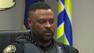 Black Portland Police Offer Exposes Racist White BLM Protestors