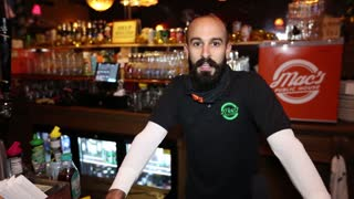 New York City bar fights back against Andrew Cuomo's and Bill de Blasio's COVID-19 lockdown