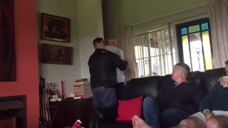 Grandmother Surprised After Cancer Diagnosis
