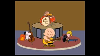 The Snoopy Band- Come Together
