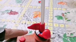 Come on Mario