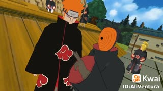 Naruto uzumac