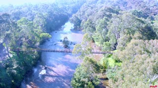 Ruffy Trail Creek Melbourne