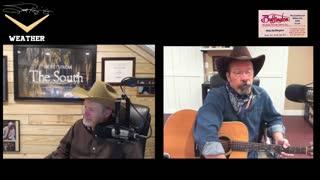 Country Singer/Songwriter Scott McQuaig