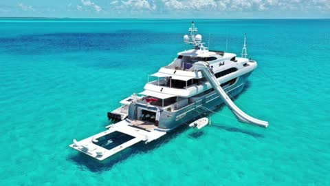 LOON - 2011, 180' Newcastle Available for Charter