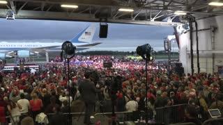 September 10th Trump Rally